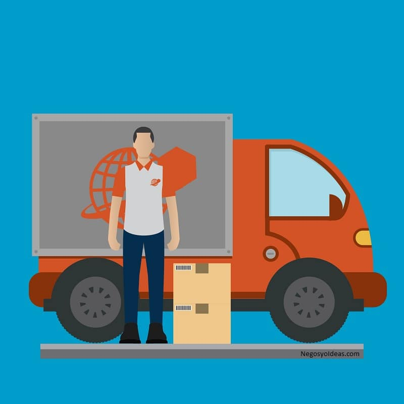 From A To B - Tips For Picking The Right Delivery Method For